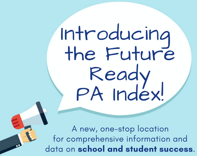 The Future Ready PA Index