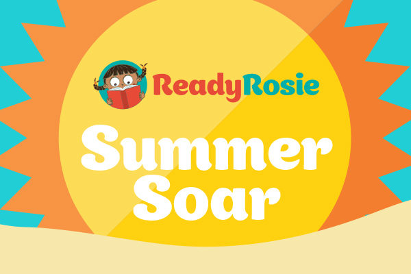 2021 Summer Soar Program - Ready Rosie