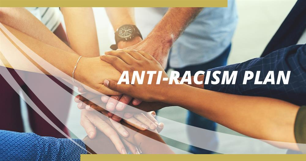 Upper Adams School District Anti-Racism Plan
