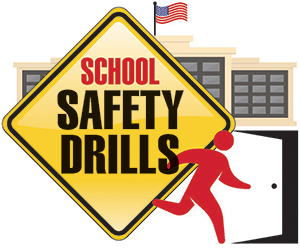 Upcoming Mandated Safety & Security Drills